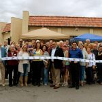2015, Breanna and Ivan Sewell celebrated their grand opening with a ribbon cutting ceremony at their first office in Desert Hot Springs!